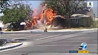 July 4th earthquake in Southern California | KABC Live Coverage