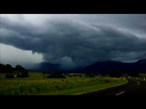 South Brisbane Storms - Chase Presentation