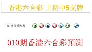 獨家 09月29日 010期 香港六合彩 車牌 二 三 四 星 預測 推薦  上期中 11-24-26-35-42 恭喜恭喜