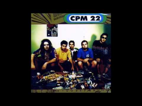 Cpm 22 - Cpm 22 2001 (full album)