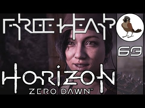 Checking out the Cold North & Free Heap | EP 63 | Horizon Zero Dawn - Let's Play