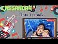Cinta Terbaik - Cassandra || Official Music Video || THE MUSIC