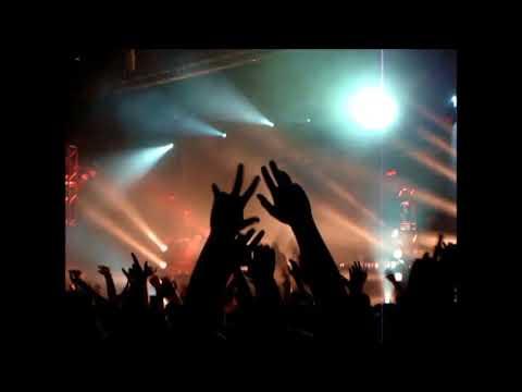 Bassnectar Live @ Alliant Energy Center 2011 MadTownNectar