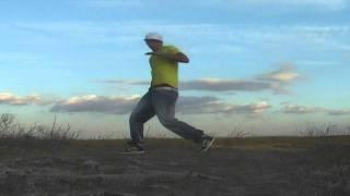 Ray J ft. Rico Love - Bananas(first choreo shot)