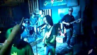 Nếu không có em (ATΩMEGA cover) - CÁT live in MetalSounds Cafe, TP Cẩm Phả, Quảng Ninh