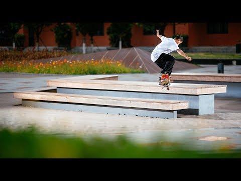 Primitive Skate | ENCORE