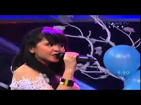 Rizky Febian - Malam Biru (Everybody Superstar)