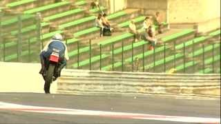4 Hours of Spa Classics 2007 : Film officiel