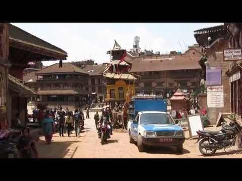 Nepal Travel Vlog Guide - One Week of Cultural Encounter
