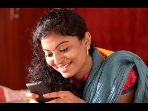Romantic Tamil Short Film - Mounam...