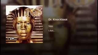 Dr. Knockboot