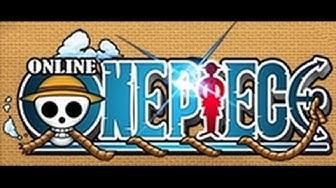 One Piece Online Browsergame Gameplay Video (Deutsch/German)
