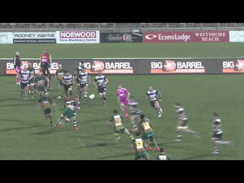 Highlights   HB v Mid Canterbury