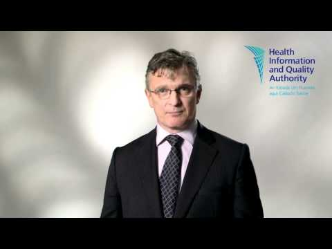 HIQA - Safer Better Healthcare