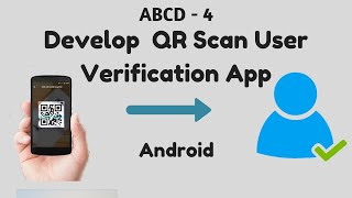 ABCD 3 | Create User Verification android app using MIT App Inventor | Google Sheet | App Script