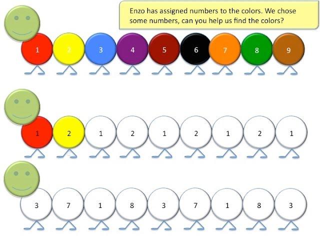 pattern worksheets color pattern worksheets for kindergarten pattern worksheets kindergarten pattern worksheets pdf - Color Pattern Worksheets