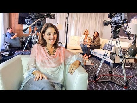 Mom Media Entrepreneurs Discuss the Beauty of Imperfection with Erica Ehm