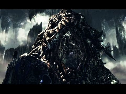 Top 5 biggest video game bosses