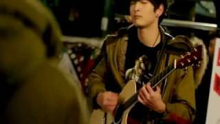 You Walking Towards Me ( Dream High 2 OST) - Jinwoon
