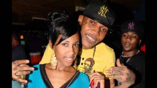 Vybz Kartel ft Gaza Slim-Anything A Anything