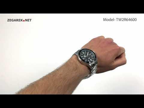 Timex Harborside TW2R64600 - Zegarek.net