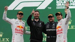 F1 Gran Premio Turchia 2021 | Ordine di Arrivo | Classifica Mondiale Piloti e Mondiale Costruttori
