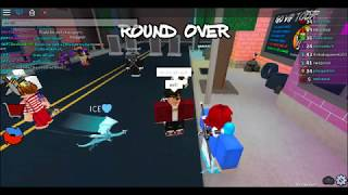 (Roblox assassin) Show you guys my INV