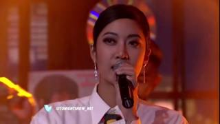 "1990 ""DESTINASI"" Live at Tonight Show Net TV"