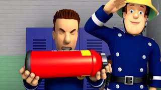 Fireman Sam US New Episodes HD | Shape up and shine | Firefighters Daily Training 🚒 🔥 Kids Movies