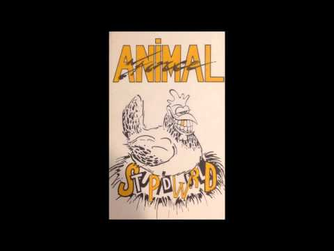 Stupid World - Animal Force (Demo Tape 1990) - YouTube