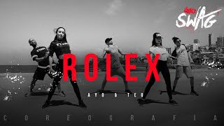 Rolex - Ayo & Teo | FitDance SWAG (Choreography) Dance Video