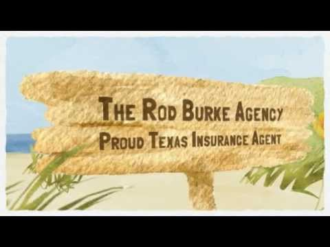 Rod Burke Insurance Agency - Home Insurance