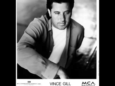 Vince Gill -- You Better Think Twice
