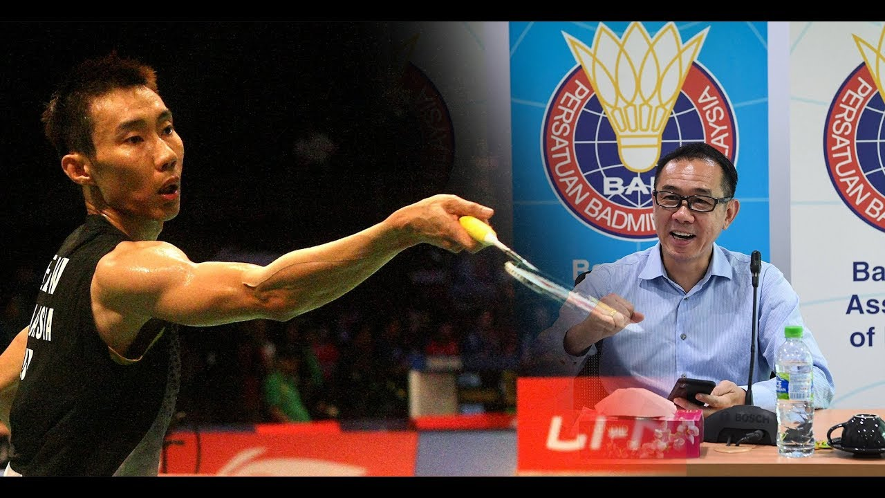 BAM: Chong Wei's absence makes way for younger players to rise