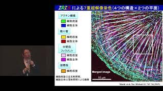 京都大学生命科学研究科修士課程(平成31年度入学)入学試験説明会 渡邊 直樹 教授