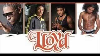 Lloyd - Valentine (Acappella)