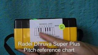 Radel Dhruva Superplus Digital srutibox (surpeti) - Part 1 - intro