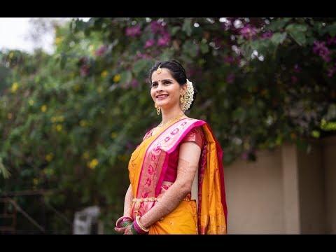 Ishan & Sayali's Marathi Wedding (Same Day Edit) | Pune, India | Wedding Gurus Production