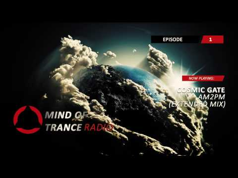 Energy Uplifting Trance / Mind of Trance Episode #1/2017 (#01MOT)