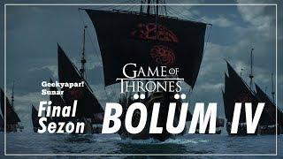 """DİDİŞMELER"" Game of Thrones // Final Se"