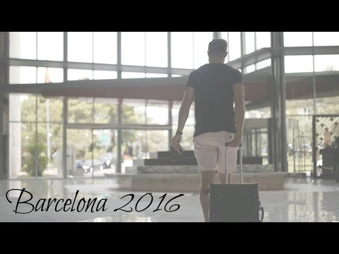 The Gent Travels - Barcelona