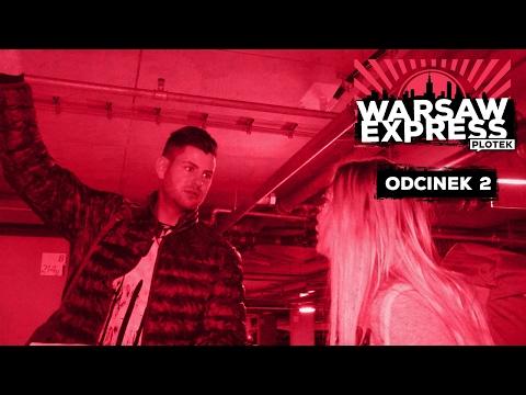 WARSAW EXPRESS odc. 2