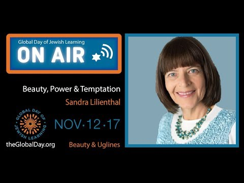 Global Day of Jewish Learning ON AIR 2017: Sandra Lilienthal