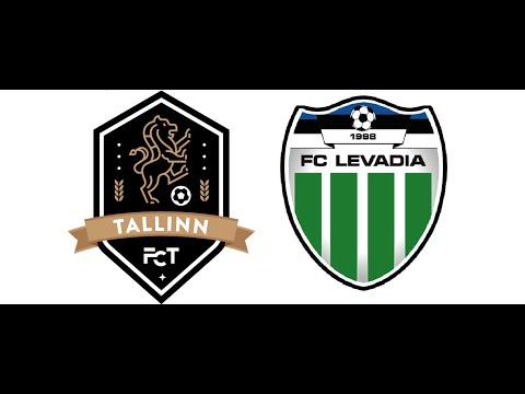 FC Tallinn 2010 - FC Levadia 2009 / Nõmme Cup 2020