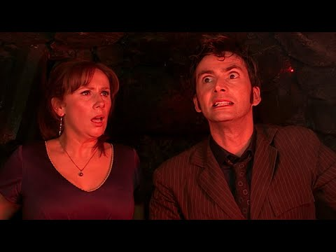 Did The Doctor Destroy Pompeii? - The Fires of Pompeii - Doctor Who - BBC