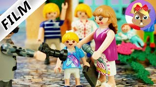 Playmobil Rodzina Wróblewskich | HANIA dostaje się do nowego programu telewizyjnego!