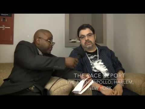 "The Pace Report: ""Musica Nueva"" The Arturo O'Farrill Interview with DJ Logic"