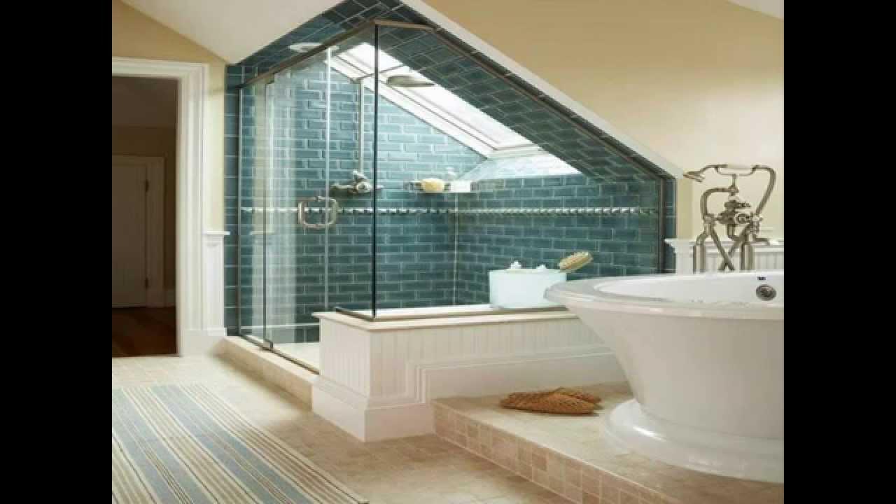 Badkamer ontwerpen en Hoe maak je een badkamer Ideeen - YouTube