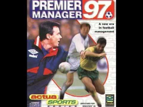 Premier Manager 97 Database Track 1