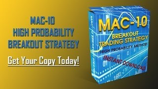 MAC-10 Breakout Strategy